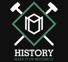 HISTORY by Mark Omlor