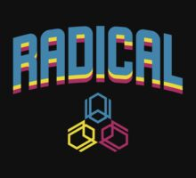 RADICAL by Mark Omlor