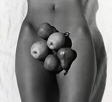 Pears - Australia by David Powell
