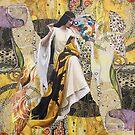 Tapestry by Kanchan Mahon