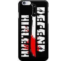DEFEND HIALEAH! iPhone Case/Skin