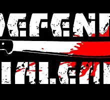 DEFEND HIALEAH! by FWACATA