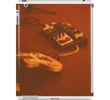 Lead iPad Case/Skin