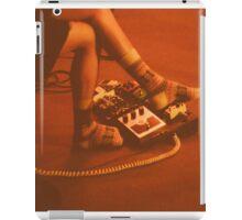 Socks are for shredders iPad Case/Skin