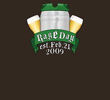 RageDay Unisex T-Shirt