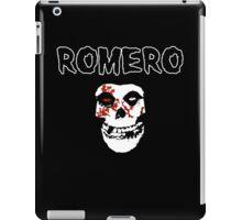 George Romero iPad Case/Skin