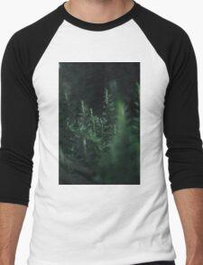 Rosemary Men's Baseball ¾ T-Shirt