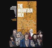 The Mountain Men T-Shirt