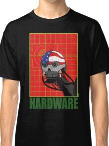 Hardware Classic T-Shirt
