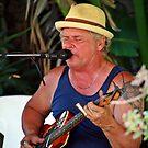 Mark Eastons' Blues by bribiedamo