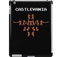 Castlevania iPad Case/Skin