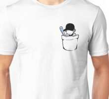Pocket Batter Unisex T-Shirt