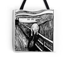 TheScream Tote Bag