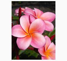 Portfolio: Pink plumeria #7, Big Island, Hawai'i Unisex T-Shirt