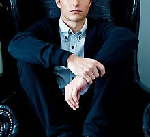 Dave Franco by heyitsjared
