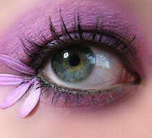 Purple by Katherine Davis