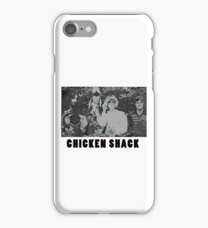 Chicken Shack iPhone Case/Skin
