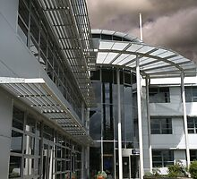 Oswestry college. by fotopro