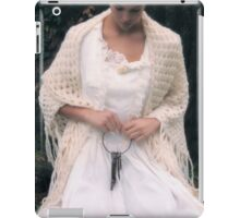 key to my heart iPad Case/Skin