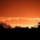A Ballan Sunset by TracyD