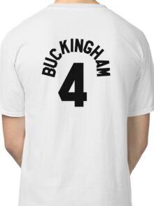 Lindsey Buckingham Jersey Tee Classic T-Shirt