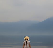 travelling by Joana Kruse