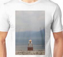 travelling Unisex T-Shirt