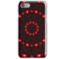 Hot Hugs and Kisses iPhone Case/Skin