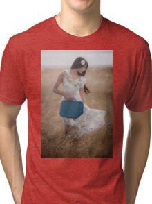 I come to you Tri-blend T-Shirt