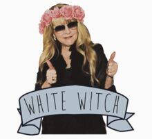 Stevie Nicks is The White Witch by thewildhearts