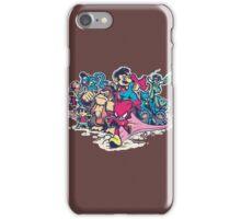 Super Smash League iPhone Case/Skin