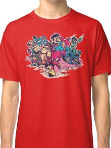 Super Smash League Classic T-Shirt