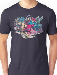 Super Smash League Unisex T-Shirt