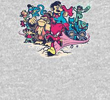 Super Smash League Unisex T-Shirt