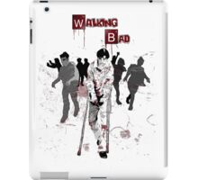 Walking Bad iPad Case/Skin