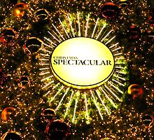 Spectacular Christmas by hancheng