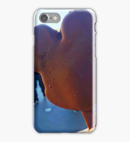 Mickey Ice Cream iPhone Case/Skin