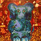 Elephant. by tonyanicole