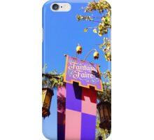 Fantasy Faire iPhone Case/Skin