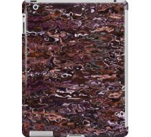 Scenic background 8 iPad Case/Skin