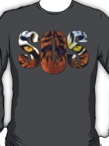 SOS - Tiger T-Shirt