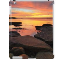 The Slow Dance of Time iPad Case/Skin