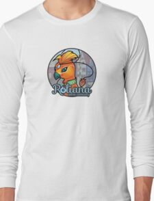 Rilao the Phoenix Long Sleeve T-Shirt