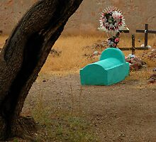 Tombstone, Mission, Tucson, Arizona by fauselr