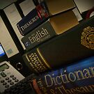 Life of a wordsmith by iamanartist