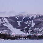 Mont Tremblante  by zachdier