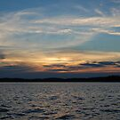 Sunset IV by zachdier
