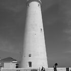 "St Mary""s Lighthouse. Whitley Bay, North Tyneside. by Onions"
