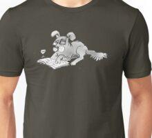 Novel Unisex T-Shirt