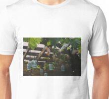Light Pt II Unisex T-Shirt